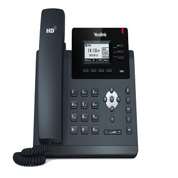 گوشی یلینک T40G | گوشی یالینک T40G | تلفن تحت شبکه یلینک T40g