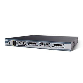 روتر سیسکو Cisco 2801