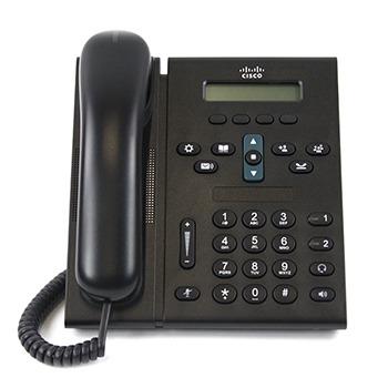 تلفن ip سیسکو 6921