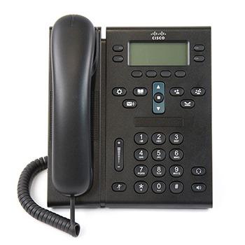 تلفن آی پی سیسکو 6945