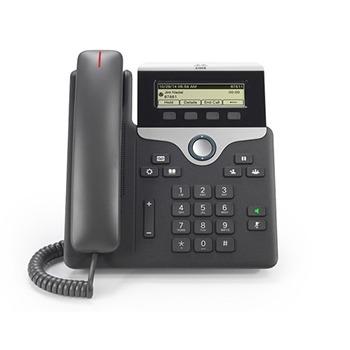 تلفن آی پی سیسکو 7811