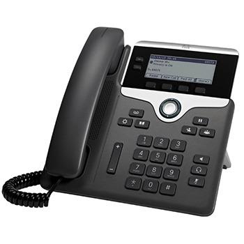 تلفن آی پی سیسکو 7821
