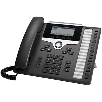 تلفن ip سیسکو 7861