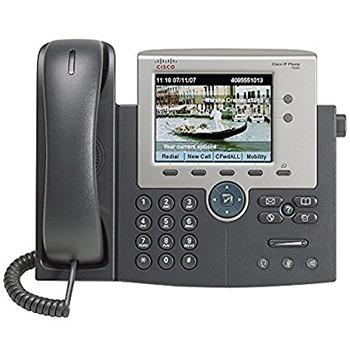 تلفن تحت شبکه سیسکو 7945g