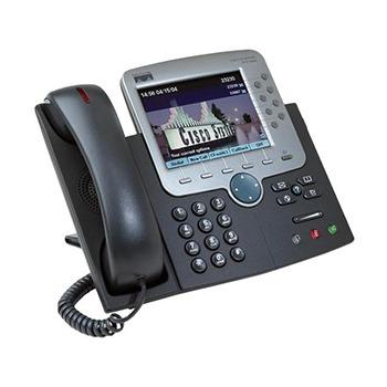تلفن تحت شبکه سیسکو 7970g
