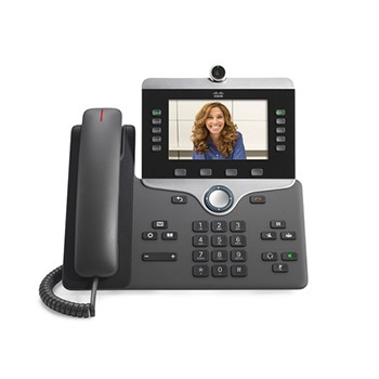 تلفن ip سیسکو 8845
