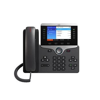 تلفن ip سیسکو 8851