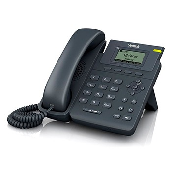 گوشی یالینک Yealink SIP-T19 E2 IP Phone
