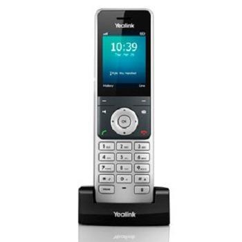 تلفن yealink مدل w53p