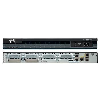 روتر سیسکو Cisco 2901/k9