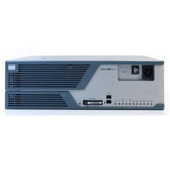 روتر سیسکو Cisco 3825