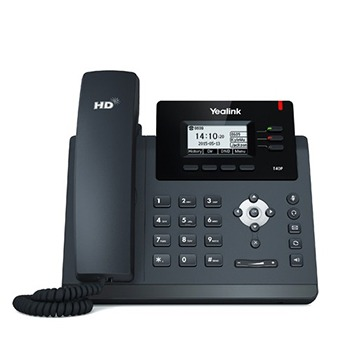 تلفن yealink مدل T40P