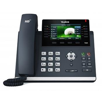 تلفن yealink مدل T46S