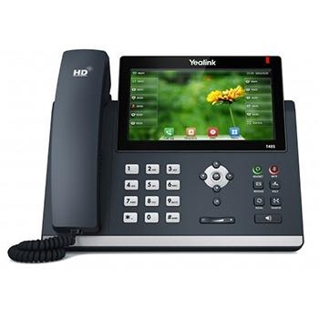 تلفن yealink مدل T48S