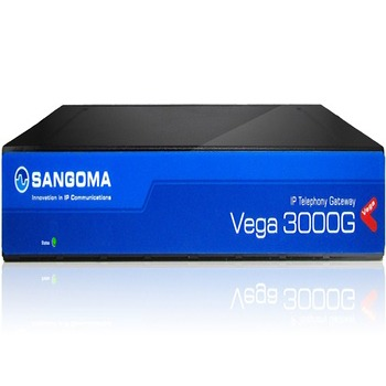 گیت وی سنگوما Sangoma vega3000-24FXS