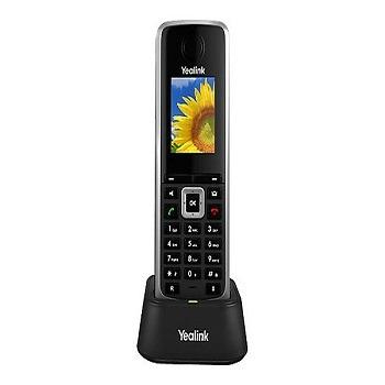 تلفن yealink مدل w52h