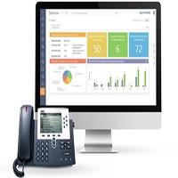اتصال سیستم تلفنی VOIP به CRM شرکت
