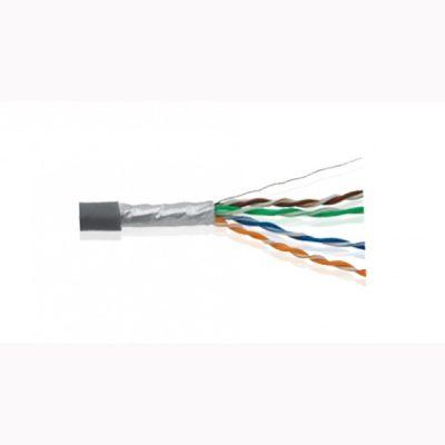 کابل شبکه دی لینک Cat6 UTP بدون شیلد با روکش lszh حلقه 305 متری