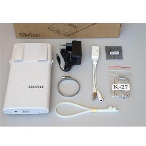 رادیو وایرلس بیس باکس 5 میکروتیک RB912UAG-5HPnD-OUT
