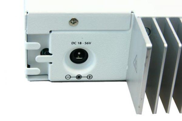 روتر شبکه میکروتیک CCR1009-7G-1C-PC Mikrotik