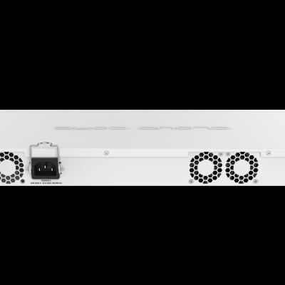 روتر8 پورت میکروتیک CCR1036-8G-2Splus