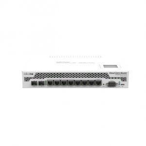 روتر میکروتیک CCR1009-8G-1S-1Splus
