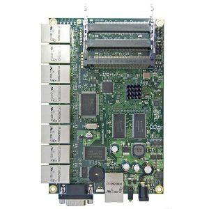 روتربرد میکروتیک  Mikrotik RB493AH