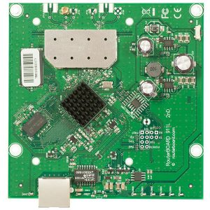 روتربرد میکروتیک Mikrotik RB911 Lite2