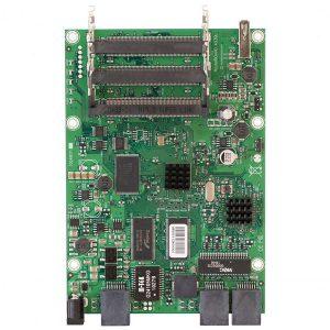 روتربرد میکروتیک Mikrotik RB433GL