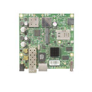 روتربرد نت متال 5 میکروتیک RB922UAGS-5HPacD