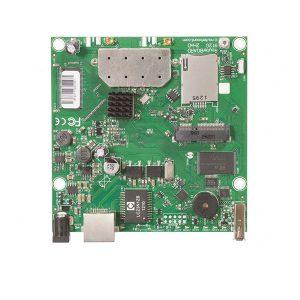 روتربرد 2.4 گیگاهرتز میکروتیک RB912UAG-2HPnD