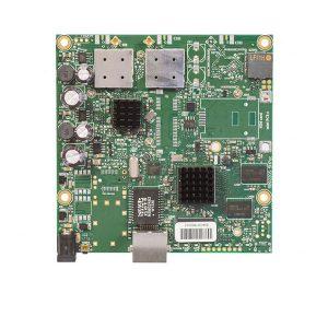 روتربرد میکروتیک RB911G-5HPacD