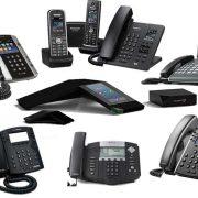 تلفن های تحت شبکه