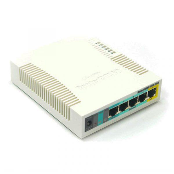 اکسس پوینت 2 باند میکروتیک RB951Ui-2HnD