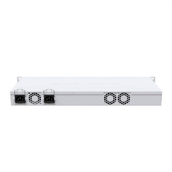 روتر 12 پورت میکروتیک CCR1036-12G-4S-EM
