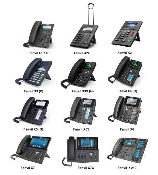 خرید گوشی تلفن تحت شبکه فنویل