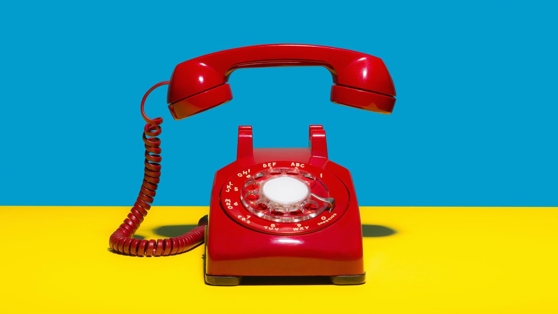 نوبت دهی تلفنی