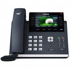 سری SIP-T46S از تلفن های یلینک