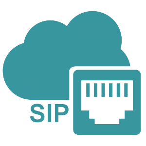 تنظیمات سیپ ترانک مخابرات