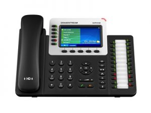 سری Gxp 2160 از تلفن های گرند استریم