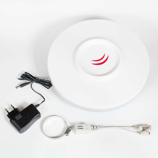 رادیو وایرلس میکروتیک ( DISC Lite5 ( RBDisc-5nD