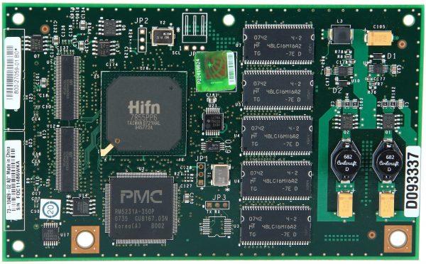 ماژول سیسکو AIM-VPN/SSL-2