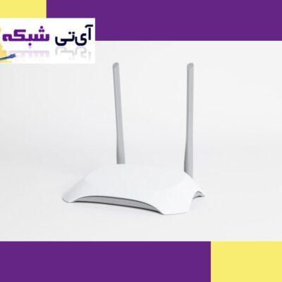 خرید مودم adsl-آیتی شبکه