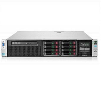 سرور HP DL380p 8SFF G8 استوک