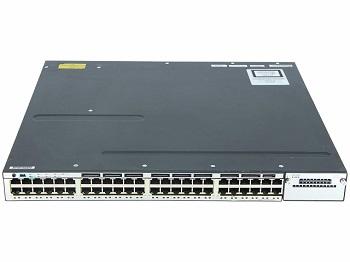 سوئیچ سیسکو C3750X-48PS