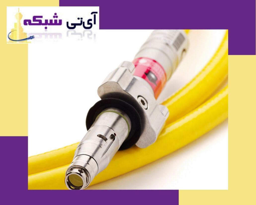 قیمت- فیبر- نوری - ای تب - شبکه